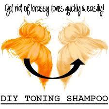 best 25 diy hair toner ideas on pinterest 2 tone hair diy