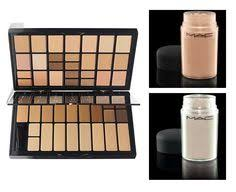 what the pros carry mac must havesmakeup