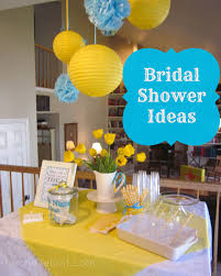 Bridal Shower Ideas by Honey I U0027m Home 5 Tips For Hosting A Bridal Shower
