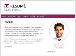 web resume exles generous website resume sle images exle resume and