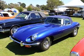 1969 jaguar e type series ii roadster supercars net