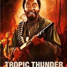 Tropic Thunder Meme - tropic thunder memes tropictmemes twitter