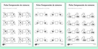 números ejercicios de matematicas 4º primaria para page 5