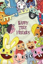 happy tree friends tv series 1999 imdb