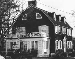the amityville horror your custom haunted house