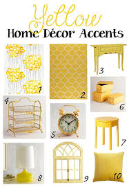 mustard home decor yellow home decor yay or nay brass and whatnots