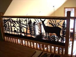 Indoor Banisters And Railings Naturerails Photo Gallery