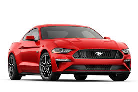 2018 ford mustang gt fastback sports car model details ford com