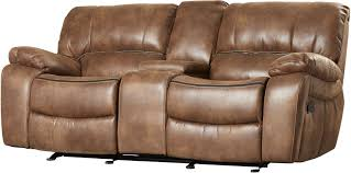red barrel studio hattiesburg dual rocking reclining sofa