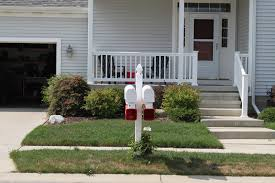 vinyl mailboxes add curb appeal to your home with strong pvc