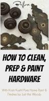 best 25 painting hardware ideas on pinterest paint door knobs