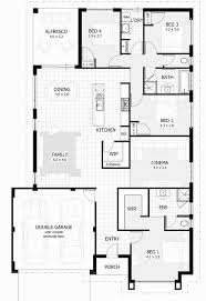 single story 5 bedroom house plans residential house plans best of stylish design 15 5 bedroom house