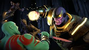 guardians of the galaxy ttg apk mods obb full android game