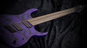 fanned fret 7 string is a multi scale guitar right for you strictly 7 guitars