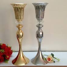 Centerpiece Vases Cheap Popular Metal Centerpiece Vases Buy Cheap Metal Centerpiece Vases