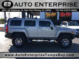 Cars For Sale In New Port Richey Fl Hummer For Sale In New Port Richey Fl