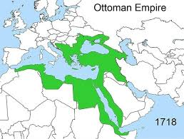 Ottoman Empire Capital Why Were All The Capitals Of The Ottoman Empire Located Right Next