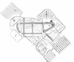 roof plans gallery of chadstone shopping centre callisonrtkl the buchan