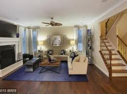 Pottery Barn In Baltimore Traditional Living Room With Hardwood Floors U0026 Carpet In Baltimore
