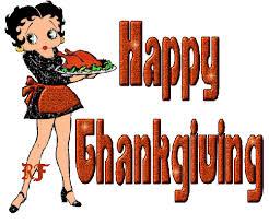 betty boop clip betty boop thanksgiving betty boop