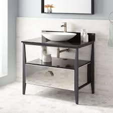 bathroom double sink vanity unit floating bathroom vanity narrow