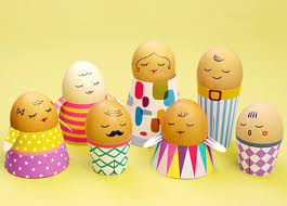 Best Easter Eggs Decorations decorated easter eggs20 of the best easter egg decorating ideas