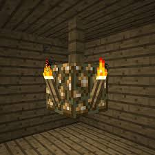 Glowstone Chandelier Lighting Minecraftdesign Wiki Fandom Powered By Wikia
