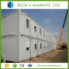 Metal Office Buildings Floor Plans 2 Storey House Modified Shipping Container Office Building Floor
