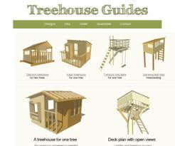 Design House Plans Yourself Free Traditional Tree House Home Design Building Living Free Treehouse