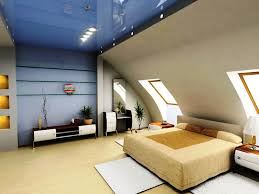 awesome small loft design ideas