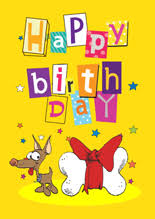 free 4 fold birthday card printable online birthday cards free