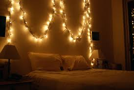 String Lights In Bedroom by Bedroom Cool Flower String Lights For Bedroom Small Home