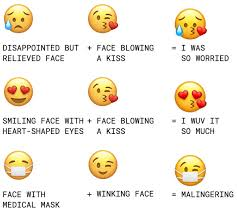 unicode 9 emoji updates i hear you on twitter