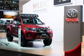 new toyota truck arctic trucks news