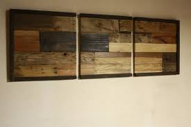 wall designs distressed wood wall reclaimed painted and