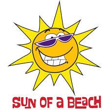 sun of a