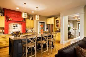 ambiance et style cuisine ambiance et style cuisine dans cette cuisine chaleureuse prdomine