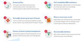 Buy overseas travel insurance for ukraine online bharti axa gi