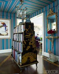 make a grand entrance in your entrance hall entrance hall alex papachristidis feature in elle decor