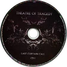 Curtain Call Theatre Last Curtain Call Theatre Of Tragedy Decoration And Curtain Ideas