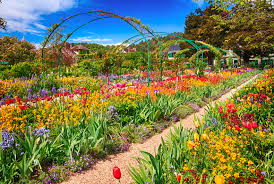 the world u0027s best places to see spectacular flowers in full bloom