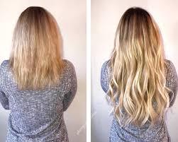 hair extensions as seen on tv oliva meet the hair goddess of new york