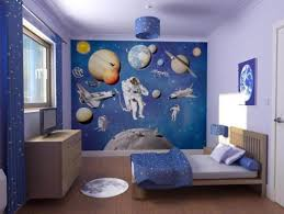 Affordable Color Combination For Kids Bedroom  Home Decor - Boys bedroom wallpaper ideas