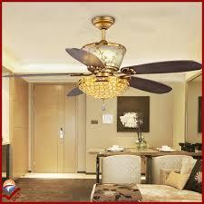 Ikea Ceiling Fans 110v 240v Luxury Ledchandelier Crystal Ceiling Fan Lights Remote