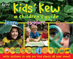 kids u0027 kew a children u0027s guide kew gardens shop