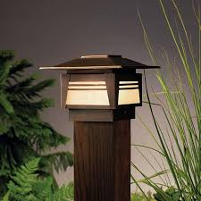 Backyard Light Post by 16 Best Lighting Garden Images On Pinterest Outdoor Lighting