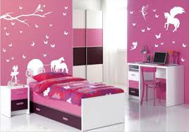 bedroom ideas for girls bunk beds cool loft teens teenagers