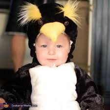 Penguin Halloween Costumes Happy Feet Penguin Costume Baby