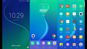 themes for oppo mirror 5 oppo color os theme emui 5 youtube
