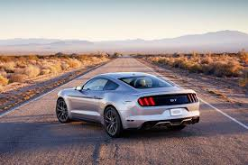 ford car mustang 2017 ford mustang sports car photos colors 360